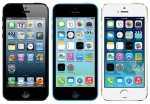 difference between iphone 5s and 5c differences between iphone 5 iphone 5c and iphone 5s