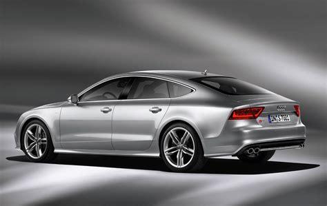 Audi S7 by Audi S7 Sportback 2012 Cartype
