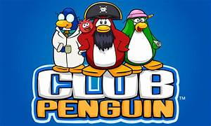 Club Penguin - Club Penguin Photo (34425951) - Fanpop