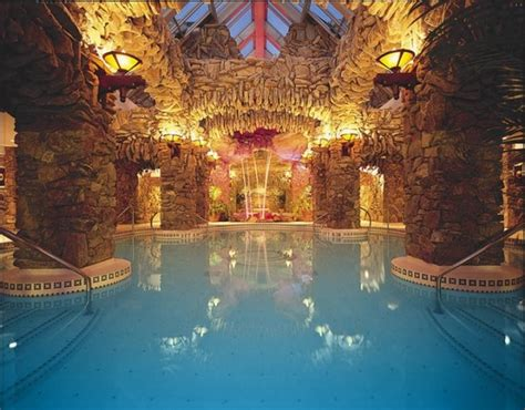 The Most Amazing And Spectacular Indoor Pool Design Ideas