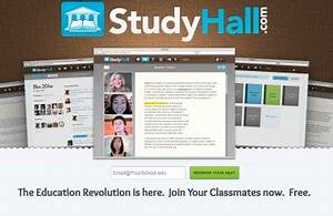 New Course Management Site StudyHall Takes Aim at ...