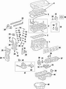 2007 Scion Tc Engine Diagram