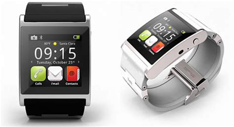i m one smartwatch will dual processor and