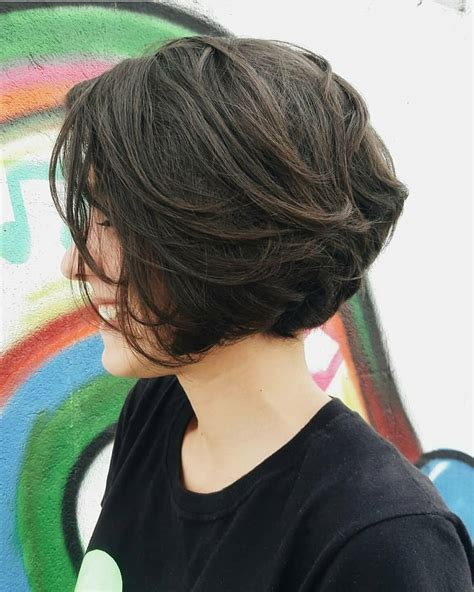 ten trendy short bob haircuts  female  short hair