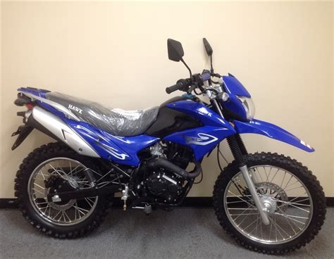 Rps Hawk 250cc Dirt Bike For Sale By Killer Motor Sports