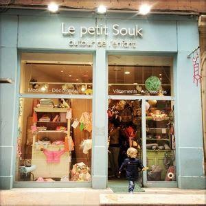 le petit souk lyon magasin de décoration chambre bébé