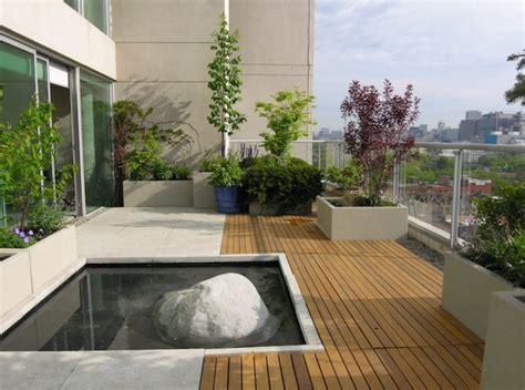 überdachung Terrasse Modern by Modern Terrasse