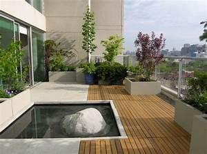 moderne dachterrasse unterhaltungsmoglichkeiten mobelideen With markise balkon mit tapete mit swarovski steinen