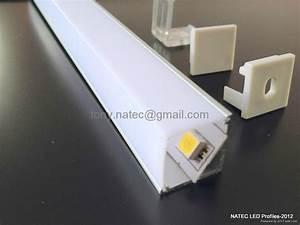 Led Strip Profil : led corner profiles aluminum led strip profiles alu 45 led profiles sct001 natec china ~ Buech-reservation.com Haus und Dekorationen
