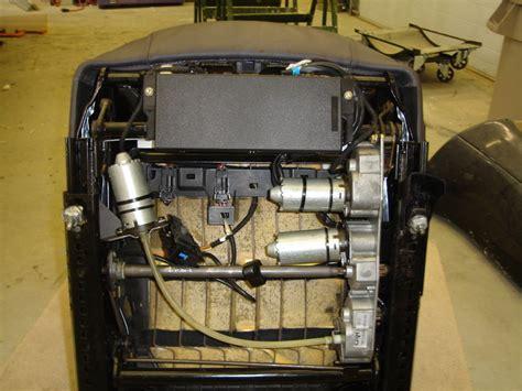 wtb electric driver seat memory unit pelican parts forums