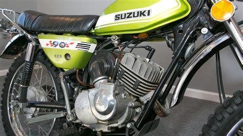 Suzuki Tc90 by 1972 Suzuki Tc90 Dual Range F29 Chicago Motorcycles 2016