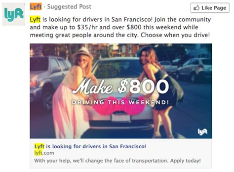 How Much Does A Lyft Driver Earn?