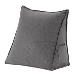 pewter bean bag back support bed wedge reflux pillow