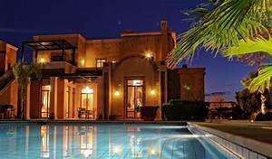 une location villa marrakech avec piscine en novembre With location villa avec piscine a marrakech