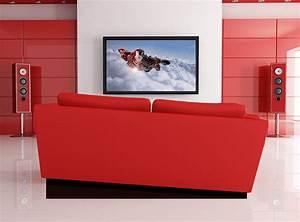 Lit Du Futur : sofa ou canap connect d couvrez le futur du confort ~ Melissatoandfro.com Idées de Décoration