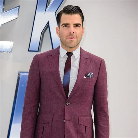 zachary quinto home zachary quinto took spock ears home from star trek beyond