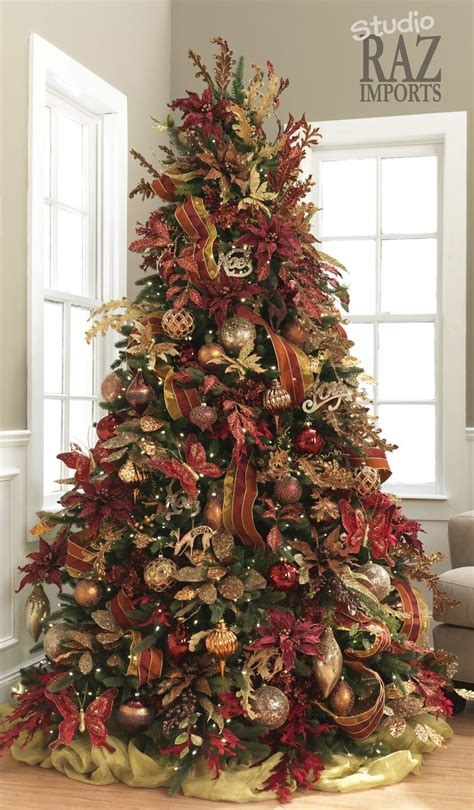 beautiful decorated trees 17 best images about tree decorating ideas on 4381