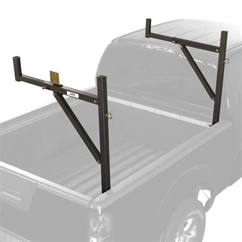 ladder racks for apex truck steel ladder rack no drill adjustable