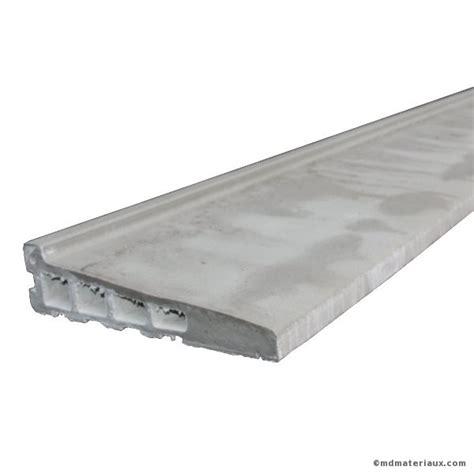 appui de fenetre b 233 ton extrud 233 larg 33 cm mdmateriaux