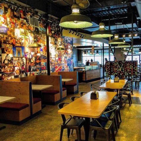 mod pizza wayne restaurant tripadvisor rd
