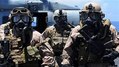 Military Wallpapers Awesome Weapons Eod Navy Soldaten