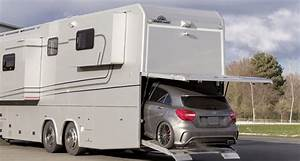 Camping Car Grand Luxe : camping car camion editionsblabla ~ Medecine-chirurgie-esthetiques.com Avis de Voitures