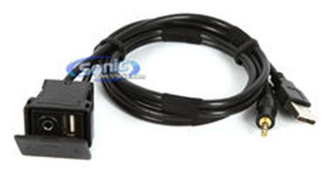 Add Aux To Car by Add A 3 5mm Or Auxiliary Input To Your Car Stereo