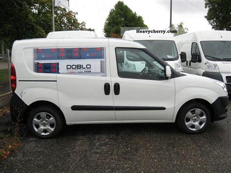 Fiat Doblo Cargo Sx System Bosch