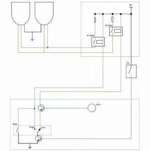 3 Jenis Rangkaian Lampu Kepala Pada Mobil Dan Motor
