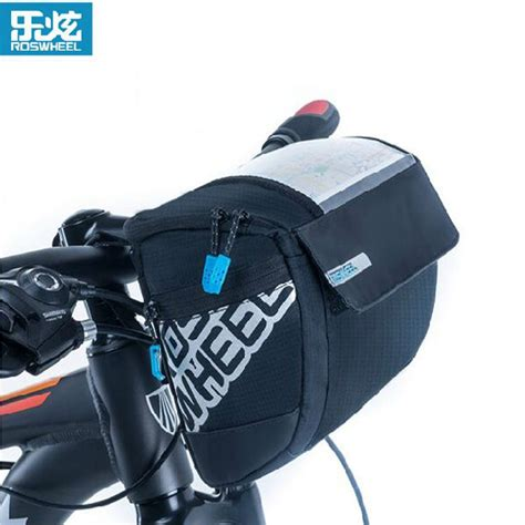 bike waterproofs roswheel waterproof front bicycle bicycle bags bike
