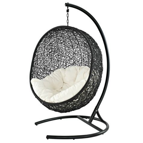 si鑒e suspendu ikea le fauteuil œuf suspendu pour rêver et se sentir bien
