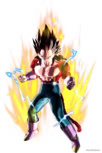 Xenoverse Dragon Ball Super Saiyan