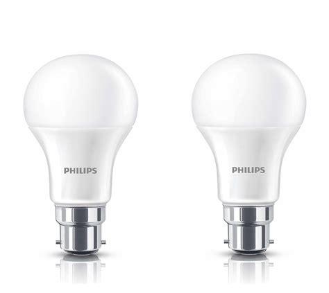 bounty factory philips b22 13 watt led bulb