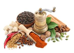 spices and seasonings to complete your caribbean meal