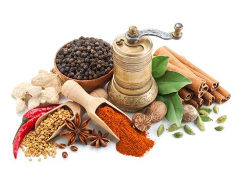 Spices and Seasonings to complete your Caribbean Meal   Puerto Rico & Caribbean Travel News