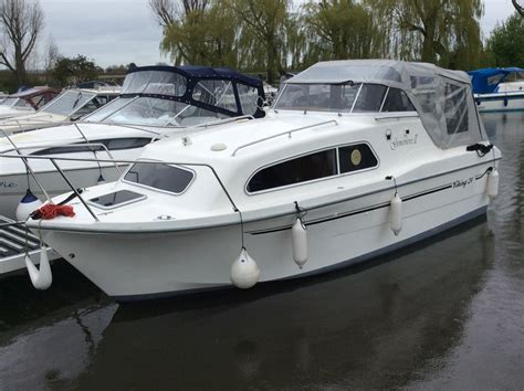 Viking Boats For Sale Uk by Viking 24 Widebeam Boat For Sale Quot Genevieve 11 Quot At Jones