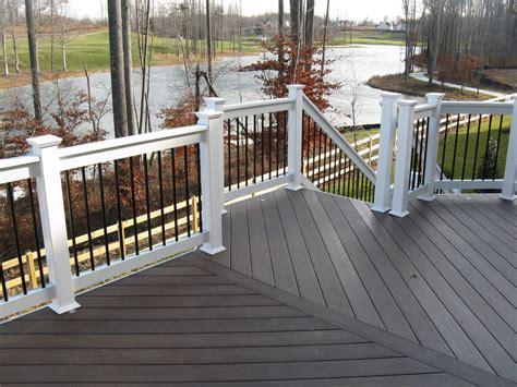 Maryland Decking  The Deck & Fence Company Decks