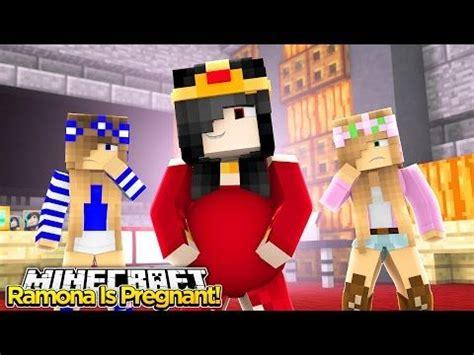 minecraft  kelly evil stepsisters join school