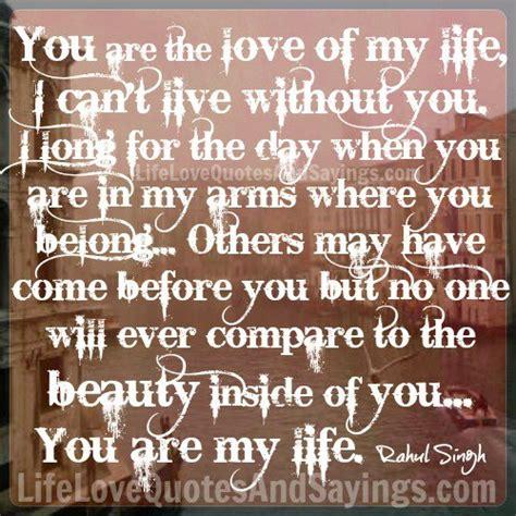 love   life quotes quotesgram