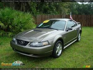 2002 Ford mustang coupe v6