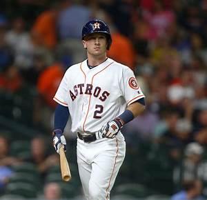Alex Bregman Stoked Entering Second Astros Season