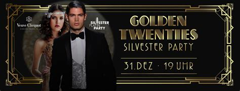 Silvester Platin Party @ Stuttgart