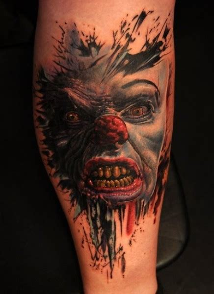 monster tattoos designs ideas  meaning tattoos