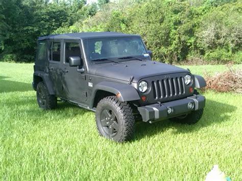plasti dip jeep blue plasti dip your jeep