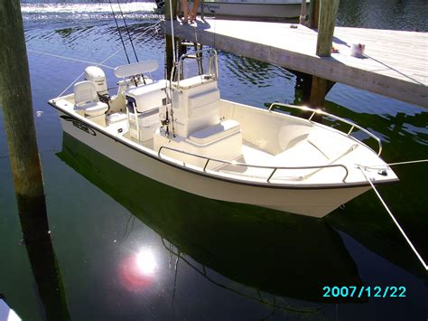 Maycraft Boats Quality by Maycraft Boats Page 4 The Hull Boating And