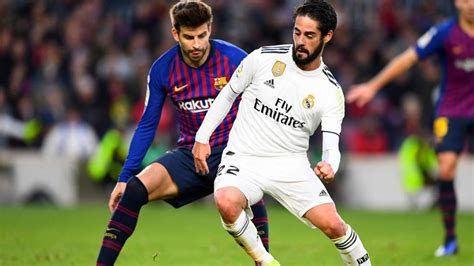 Real madrid is going head to head with barcelona starting on 10 apr 2021 at 19:00 utc. Real Madrid Barcelona Head To Head All Time