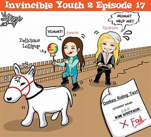 Pin Girls Generation Cartoon Ajilbabcom Portal on Pinterest