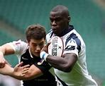Matt Williams in Middlesex Rugby Sevens - Zimbio