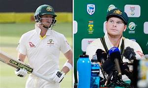 Australia ball tampering: Cricket star Steve Smith could ...
