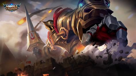 300+ Wallpaper Mobile Legend Full Hd Untuk Hp Dan Komputermu